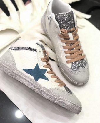 Zapatillas  Star